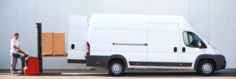 Van Insurance Broker UK